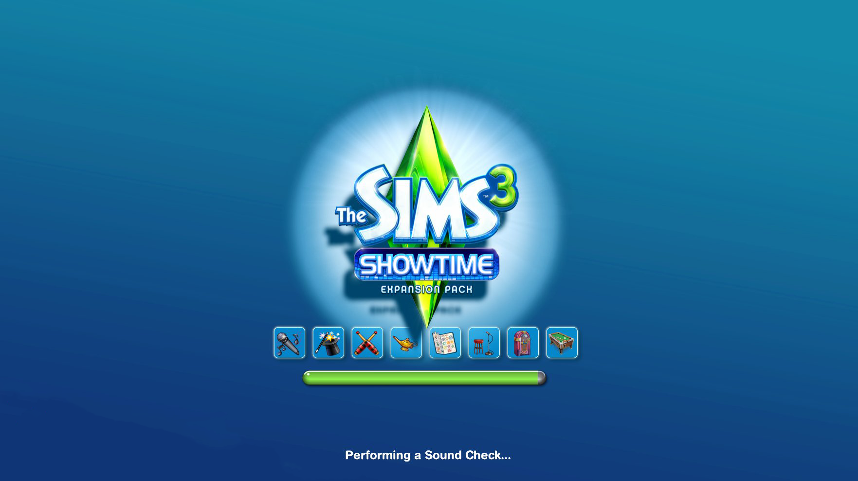 The Sims 3 Showtime Review | Mister Plumbob